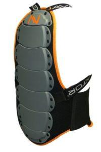 Rückenprotektor Ski